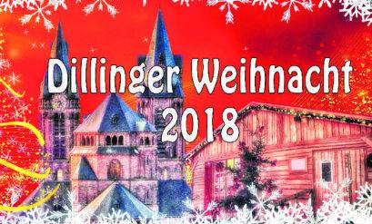 Dillinger Weihnacht 2018